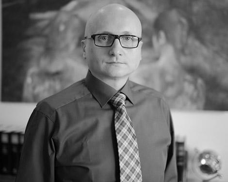 Radoslaw Skwarlo Radca Prawny Wejherowo