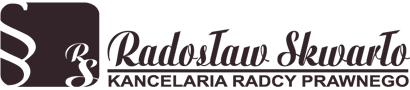 Kancelaria Radcy Prawnego Radosław Skwarło - kompleksowe usługi prawne - Wejherowo, Wałowa 28C/L14, +48 600 358 832, 58 736 44 22